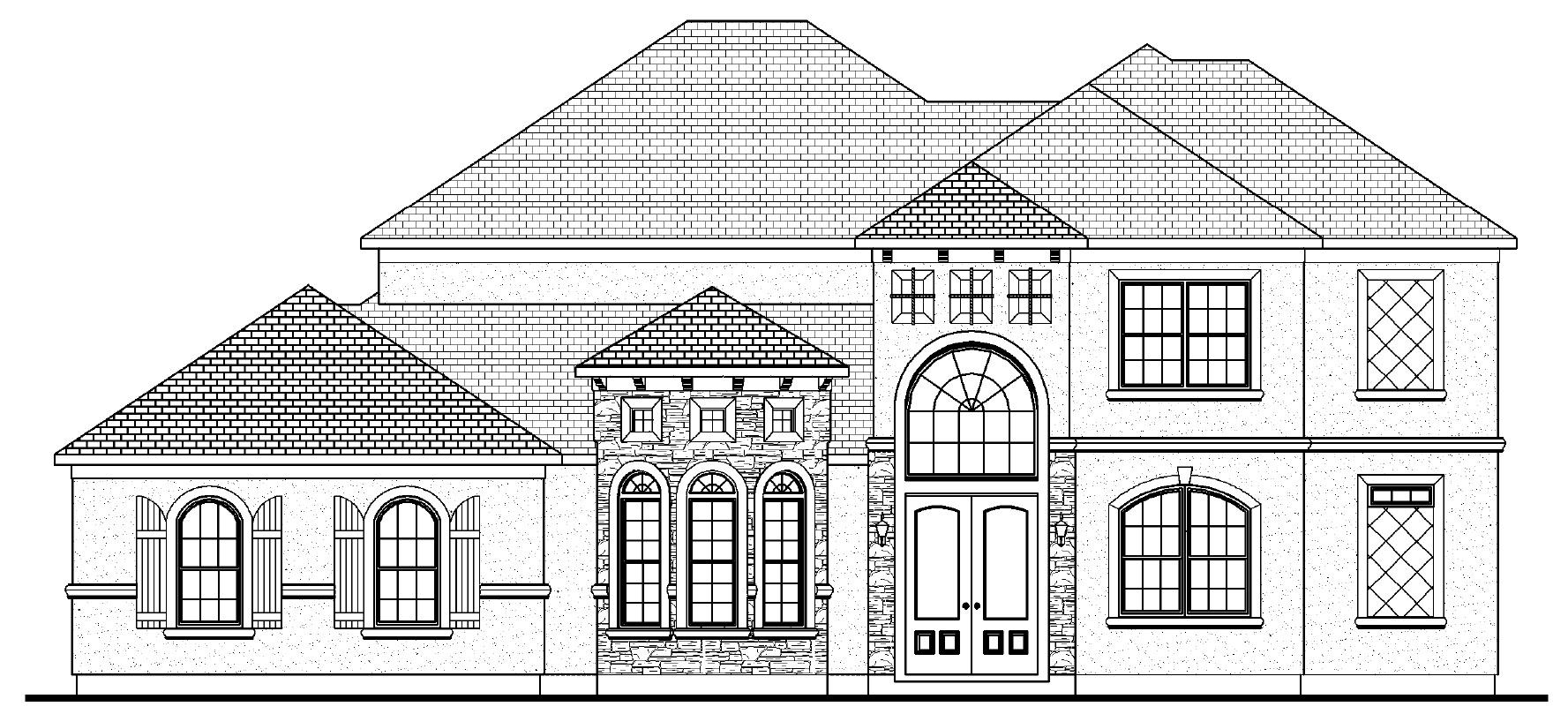 Plans Archive   DreamTech Homes